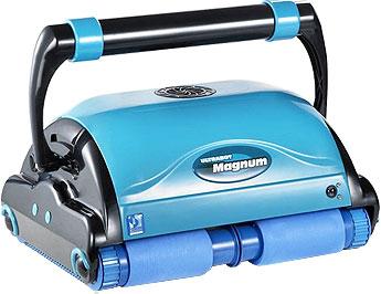 Робот пылесос для общественного бассейна Aquabot Magnum