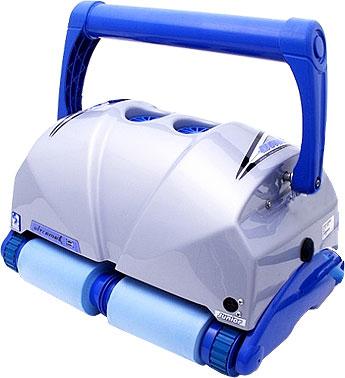 Робот пылесос для общественного бассейна Aquabot Ultramax Junior