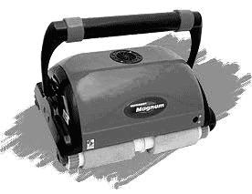 Запчасти для робота пылесоса Aquabot Magnum